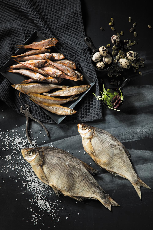Вяленая рыба картинки